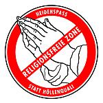 Religionsfreie Zone - Heidenspaß statt Höllenqual