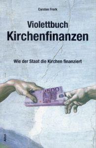 Violettbuch Kirchenfinanzen